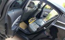 Bán Chevrolet Cruze LS 1.6 MT sản xuất năm 2011, màu đen, giá tốt