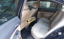 Cần bán Honda Civic AT năm 2006, màu đen, giá 288tr