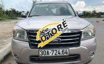 Bán xe Ford Everest 2.5 AT 2010, giá chỉ 463 triệu