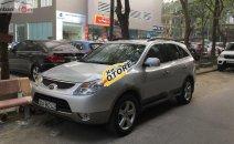 Cần bán xe Hyundai Veracruz đời 2008, màu bạc, nhập khẩu chính chủ