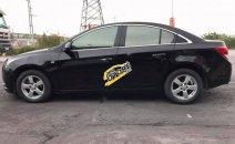 Cần bán lại xe Chevrolet Cruze LTZ 1.8 AT năm sản xuất 2011, màu đen