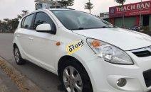 Cần bán Hyundai i20 1.4 AT sản xuất 2011, màu trắng, nhập khẩu nguyên chiếc