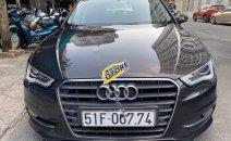 Bán Audi A3 1.8 AT sản xuất 2014, màu nâu, xe nhập, 880 triệu
