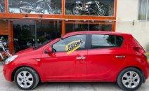 Bán xe Hyundai i20 1.4 AT năm sản xuất 2010, màu đỏ, xe nhập chính chủ, giá 304tr