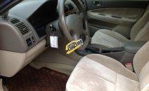 Cần bán lại xe Mitsubishi Galant sản xuất năm 2005, màu xanh lam, nhập khẩu nguyên chiếc, 220 triệu