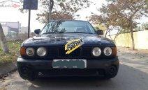 Bán ô tô BMW 5 Series 525i sản xuất 1996, màu đen, nhập khẩu, 86tr