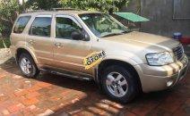 Cần bán xe Ford Escape 2.3 AT đời 2006