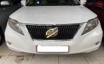 Cần bán lại xe Lexus RX 350 năm 2009, màu trắng, xe nhập số tự động