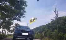 Cần bán Subaru Forester 2.0i-S EyeSight năm 2019, màu xanh lam, nhập khẩu