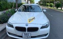Bán xe BMW 5 Series 523i đời 2010, màu trắng, nhập khẩu, giá tốt