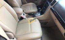 Xe Chevrolet Captiva LTZ năm sản xuất 2011, màu bạc số tự động giá cạnh tranh