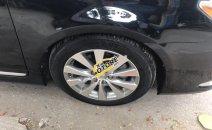 Cần bán lại xe cũ Toyota Avalon Limited đời 2011, màu đen, xe nhập