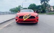 Bán giảm giá cuối năm chiếc xe chính hãng Ford Mustang 2.3L Premium2019, màu đỏ, nhập khẩu nguyên chiếc