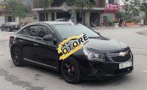 Xe Chevrolet Cruze LTZ 1.8 AT năm sản xuất 2010, màu đen số tự động, 296 triệu