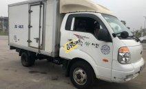 Bán Kia Bongo năm sản xuất 2011, màu trắng, nhập khẩu