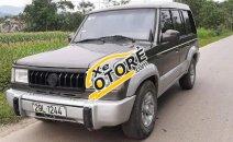 Cần bán Mekong Pronto đời 1996, màu xám, giá cạnh tranh