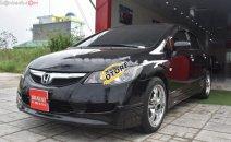 Bán Honda Civic 1.8 MT sản xuất 2009, màu đen, giá chỉ 335 triệu