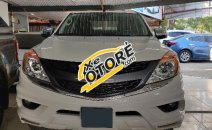 Bán Mazda 5 đời 2014, màu trắng chính chủ, giá tốt