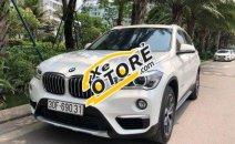 Bán xe BMW X1 năm 2018, màu trắng còn mới
