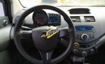 Bán Chevrolet Spark đời 2011, màu trắng, xe nhập số tự động, 165 triệu