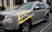 Cần bán gấp Ford Everest AT đời 2009, 450 triệu