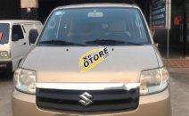 Cần bán Suzuki APV đời 2013, màu vàng ít sử dụng giá cạnh tranh