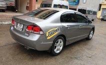Cần bán lại xe Honda Civic 2.0 sản xuất năm 2009, màu bạc
