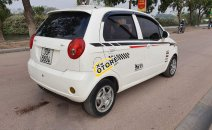 Cần bán Daewoo Matiz Sx đời 2009, màu trắng, xe nhập