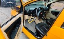Bán xe Tobe Mcar 1.4 AT 2010, màu vàng, nhập khẩu