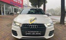 Cần bán Audi Q3 2.0 đời 2016, màu trắng, xe nhập
