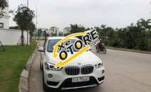 Cần bán BMW X1 năm sản xuất 2018, màu trắng