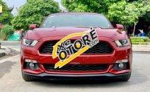 Bán xe cũ Ford Mustang 2.3 AT sản xuất 2015, xe nhập
