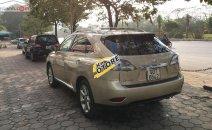 Bán Lexus RX 350 năm 2009, nhập khẩu