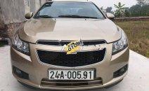 Bán ô tô Chevrolet Cruze LS 1.6 MT sản xuất 2011, 275tr