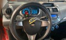 Bán Chevrolet Spark LT đời 2017, màu đỏ số sàn, giá tốt