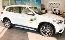 Ưu đãi giảm tiền mặt lên đến 200 triệu đồng khi mua chiếc xe BMW X1 2.0 Turbo, sản xuất 2019, màu trắng, nhập khẩu nguyên chiếc