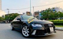 Cần bán lại xe cũ Audi A7 3.0 TFSI đời 2012, màu đen, nhập khẩu