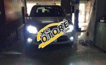 Bán Ford Escape AT đời 2009, đã thay doăng nắp máy, phớt đầu đuôi trục cơ, dầu hộp số, ắc quy mới