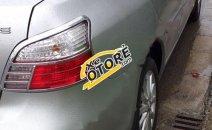 Cần bán xe Toyota Vios E sản xuất năm 2010, màu bạc, giá 285tr