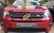 Mua xe đón tết - Rinh ngay quà tặng chính hãng khi mua xe Landrover Discovery Sport SE, đời 2019, màu đỏ