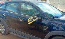 Cần bán xe Chevrolet Captiva LT sản xuất 2007, màu đen, 232tr