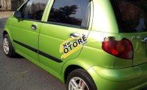 Cần bán xe Daewoo Matiz SE đời 2003, nhập khẩu như mới