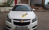 Xe Chevrolet Cruze Ltz đời 2013, màu trắng, giá chỉ 355 triệu