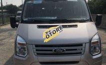 Cần bán xe Ford Transit MT năm 2016 giá cạnh tranh