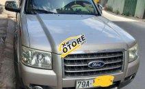 Cần bán Ford Everest MT năm 2007, xe nhập