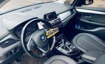 Cần bán xe BMW 218 sản xuất 2016, màu xanh lam, xe nhập