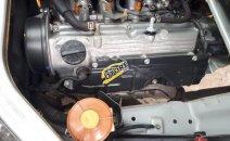 Cần bán lại xe Suzuki APV đời 2013, màu vàng, nhập khẩu nguyên chiếc ít sử dụng, giá 292tr