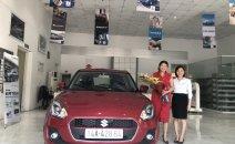 Giá xe Suzuki Swift 2020 tại Quảng Ninh