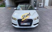 Cần bán gấp Audi A3 1.8 AT năm 2014, màu trắng