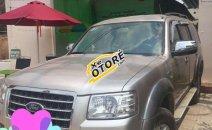 Cần bán lại xe Ford Everest MT sản xuất 2007, nhập khẩu, giá chỉ 385 triệu
